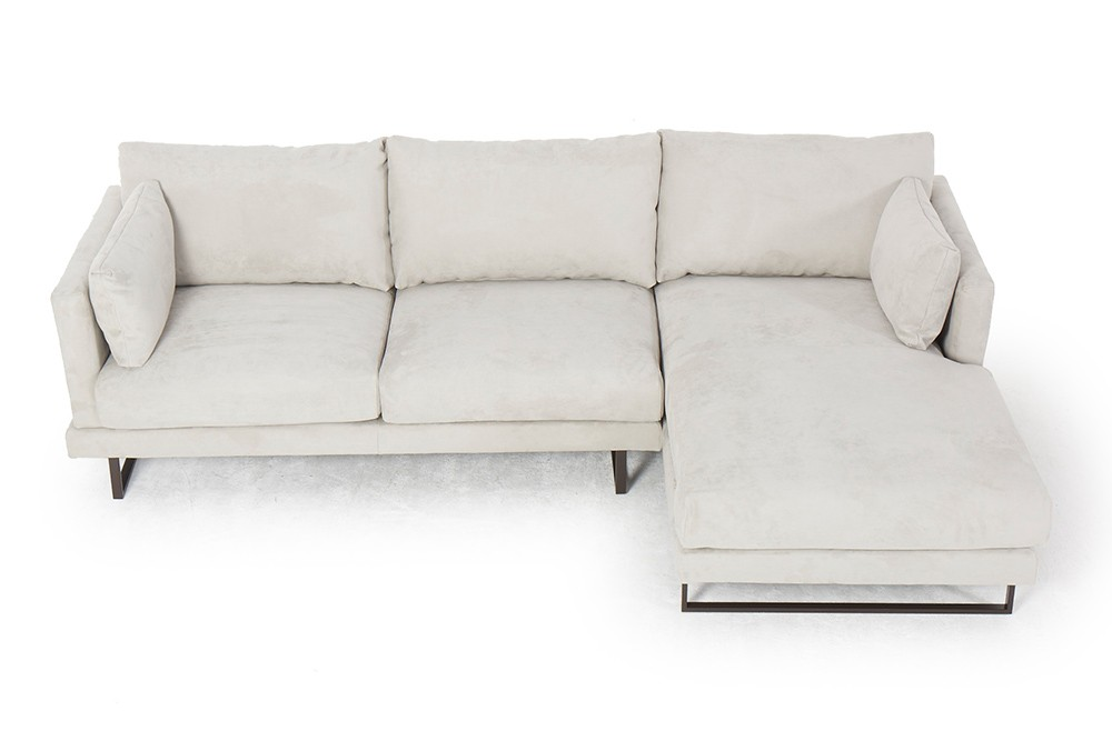 sofa martinotti italia alcantara sofas francesca cream wohnzimmer m bel polstergruppe. Black Bedroom Furniture Sets. Home Design Ideas