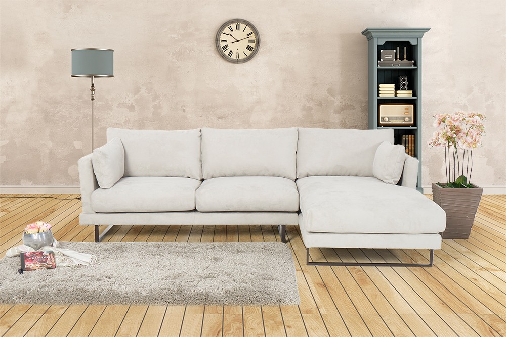 sofa martinotti italia alcantara sofas francesca cream wohnzimmer m bel polstergruppe. Black Bedroom Furniture Sets. Home Design Ideas