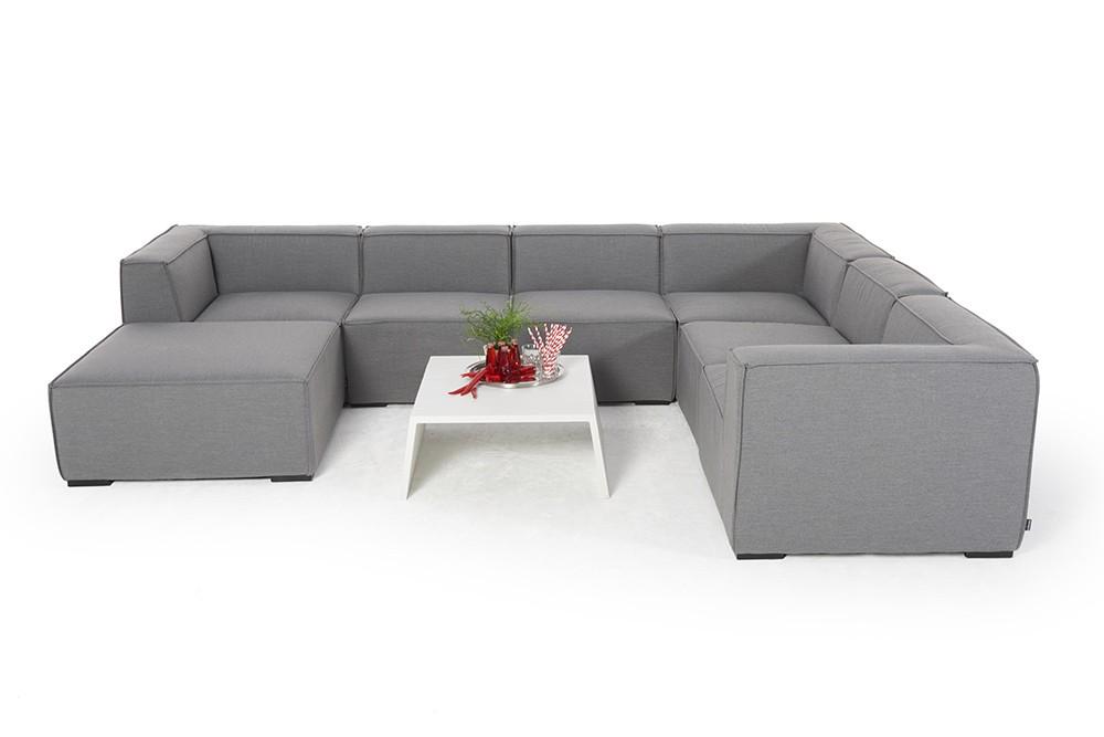 wetterfeste outdoor lounge outdoor gartenlounge und. Black Bedroom Furniture Sets. Home Design Ideas