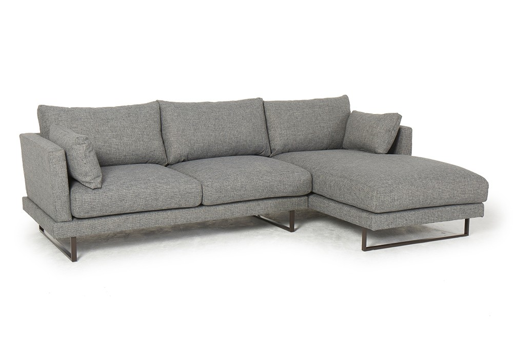 martinotti sofa francesca grau wohnzimmer m bel polstergruppe. Black Bedroom Furniture Sets. Home Design Ideas