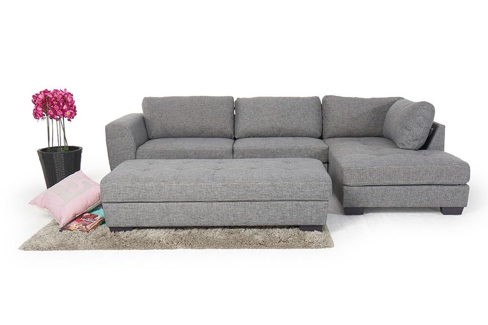 sofa martinotti italia adriano sofa grau wohnzimmer sofalandschaft. Black Bedroom Furniture Sets. Home Design Ideas