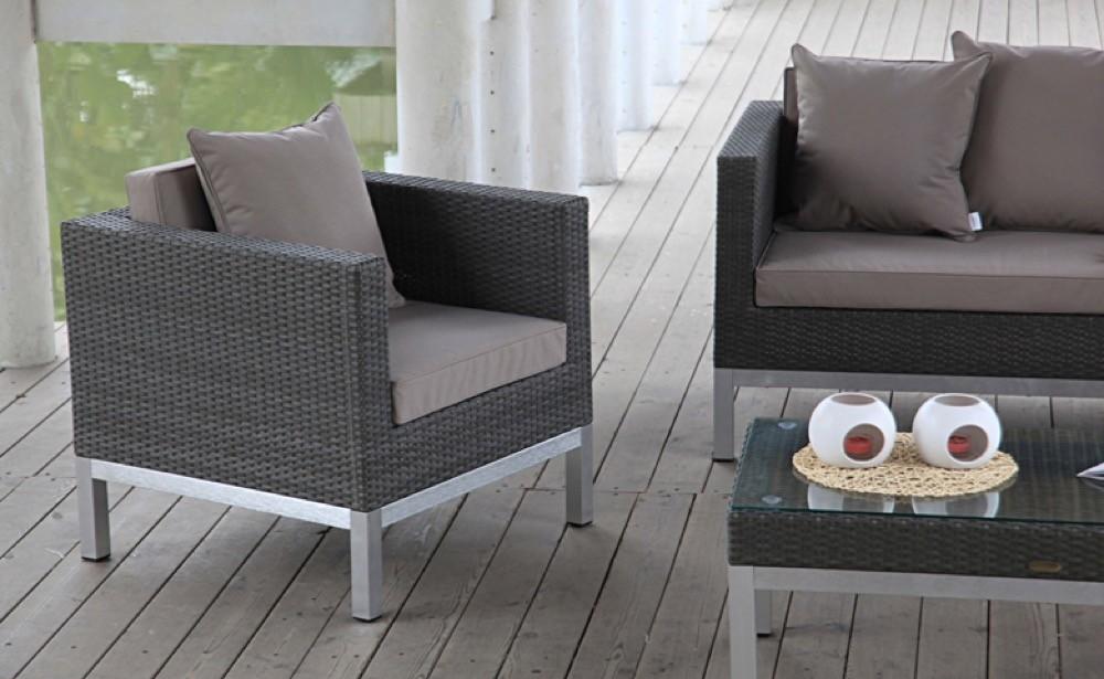 rattanm bel die kanyu rattan lounge der extraklasse bietet eine wahre oase der erholung diese. Black Bedroom Furniture Sets. Home Design Ideas