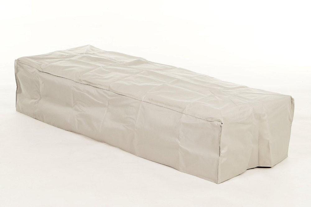 rattan liegestuhl ab an die frische luft und rein in den. Black Bedroom Furniture Sets. Home Design Ideas