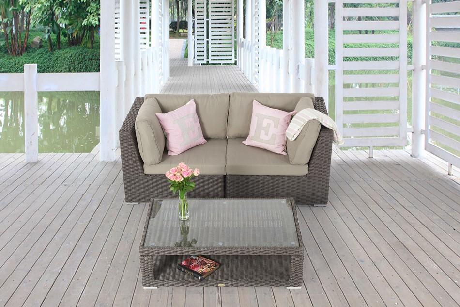 trendm bel grace rattan lounge dining rattanm bel set dass loungen und essen vereint der. Black Bedroom Furniture Sets. Home Design Ideas
