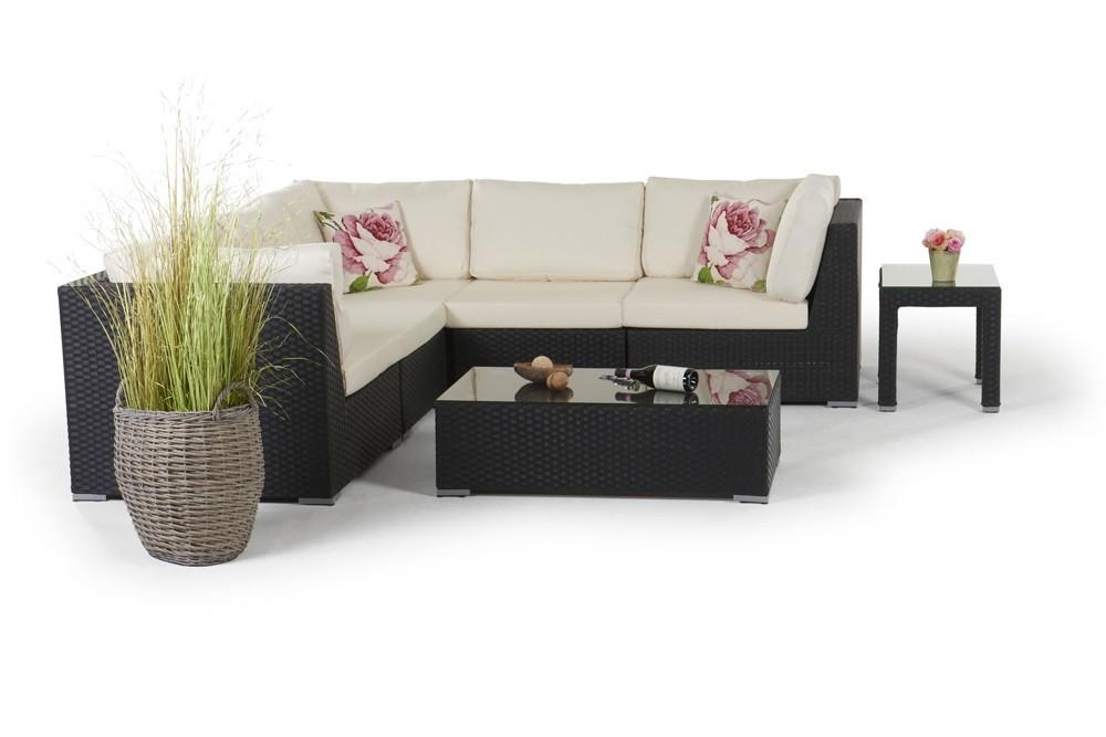 wohnzimmersofa ecksofa sofagarnitur rattansofa sofasessel wohnzimmersofas fernando. Black Bedroom Furniture Sets. Home Design Ideas