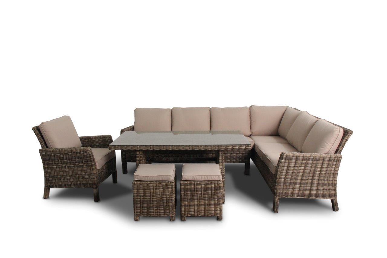 rattan tischset rattan esstisch rattan eckbank rattanm bel chipmunki natural rund. Black Bedroom Furniture Sets. Home Design Ideas