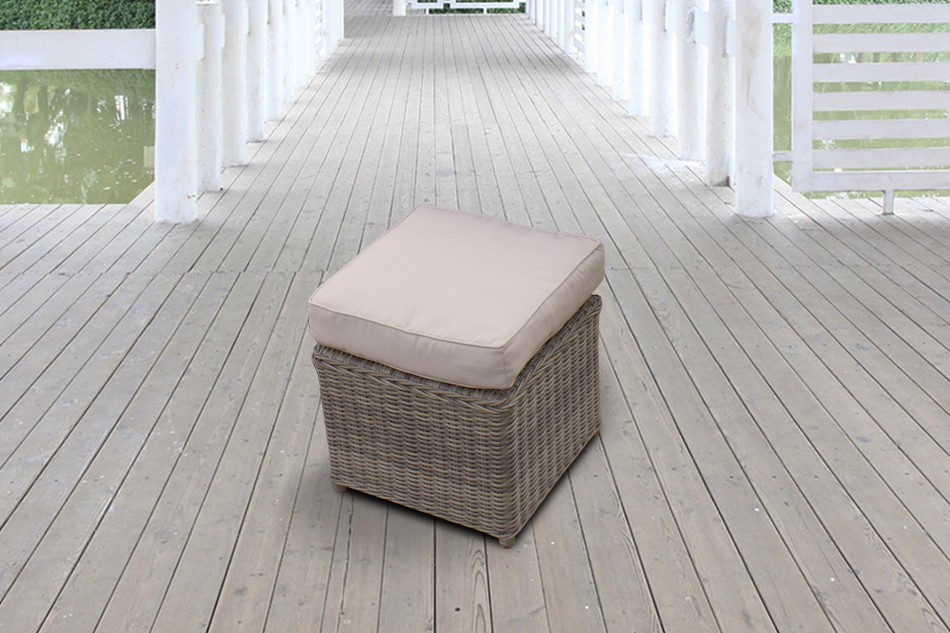 Mbel Gartenmbel Rattan Lounge Dining Broadway Hocker Natural Round With  Gartenmbel Rattan Lounge. Rattan Gartenmobel Lounge Grau ...