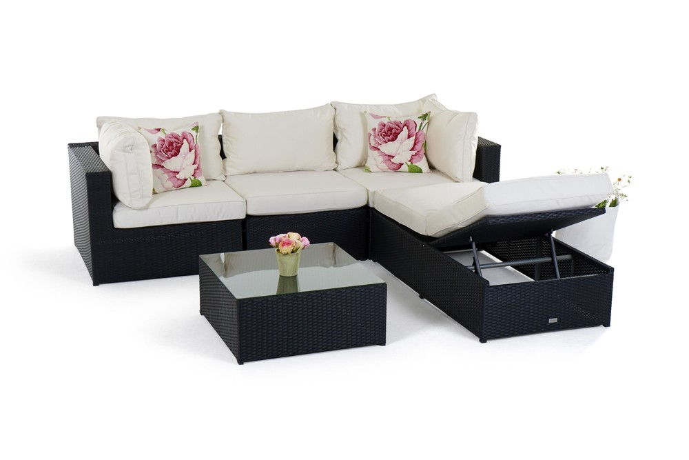 rattan lounge rattanm bel rattan wohnm bel rattan gartenm bel rattan sofa rattan liege. Black Bedroom Furniture Sets. Home Design Ideas