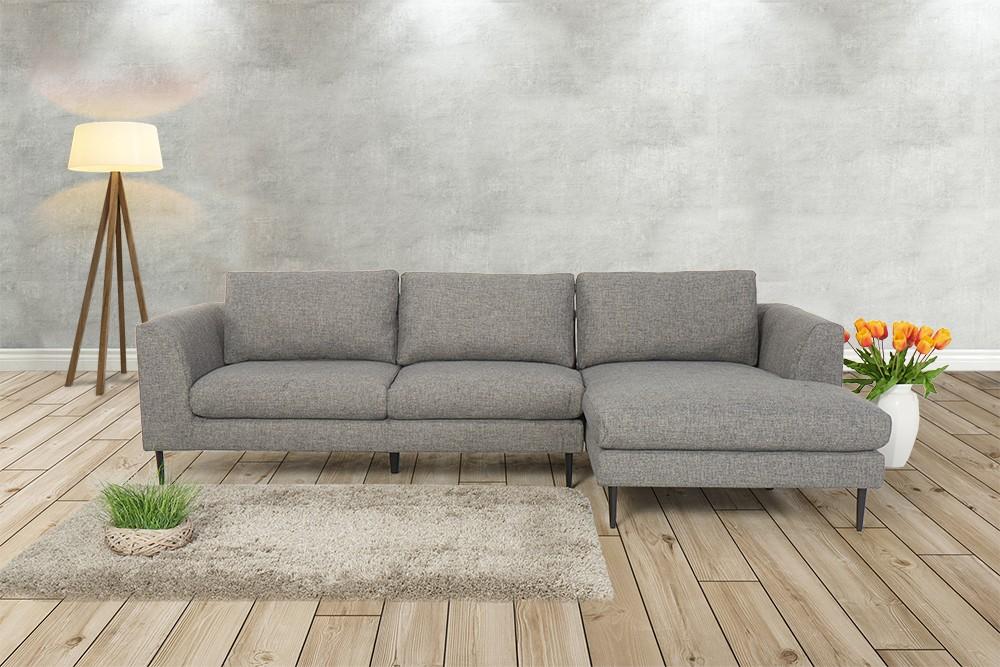 martinotti sofa svenja sofalandschaft grau kaufen in der schweiz - Sofa Kaufen
