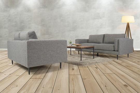 Eckcouch Als Stilvolles Herzstuck Wohnzimmer | sofa ragnar wohnzimmer einrichtung martinotti