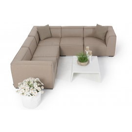outdoor lounge kissen wetterfest awesome outdoor lounge kissen wetterfest with outdoor lounge. Black Bedroom Furniture Sets. Home Design Ideas