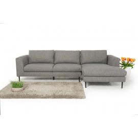 martinotti sofa svenja sofalandschaft grau. Black Bedroom Furniture Sets. Home Design Ideas