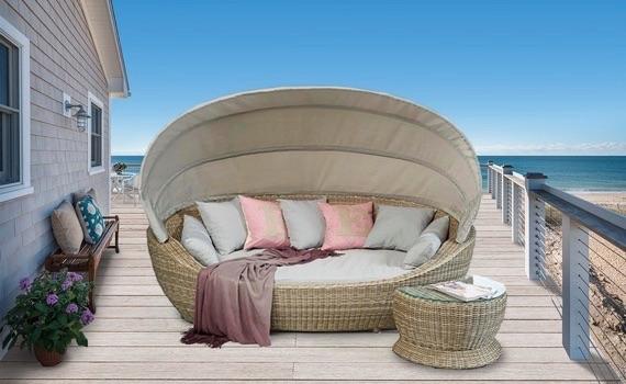 rattan gartenm bel und rattan lounges kaufen sie g nstig bei uns. Black Bedroom Furniture Sets. Home Design Ideas