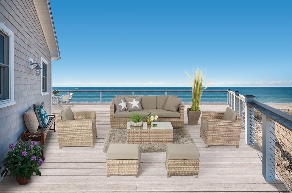Rattanmöbel Rattan Gartenmöbel Und Rattan Lounges Kaufen Sie